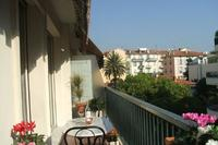 Apartment in France, Nice: Sun Terrace