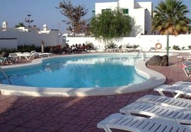 2 Bed Apartment, Sea View, Puerto del Carmen