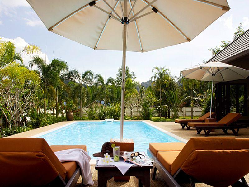 Villa in Thailand, Ao Nang