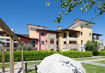 3 bedroom Apartment for rent in Sirmione
