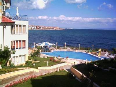 Owners abroad Luxury Apartment Bodjaka (Panorama D4)
