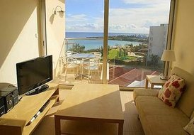 Paradise Apartment, Protaras