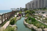 Apartment in Spain, Oropesa del Mar: Marina Dor Beachfront Gardens