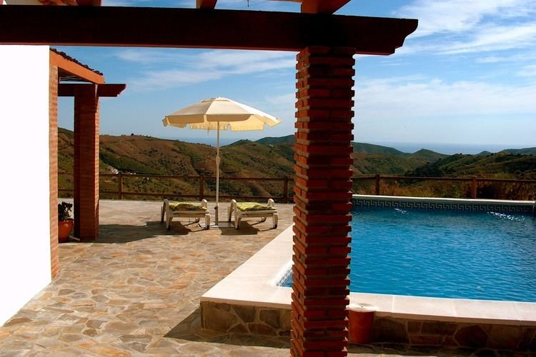 Owners abroad Country idyll, great for privacy and seclusion - CASA LAS JARAS