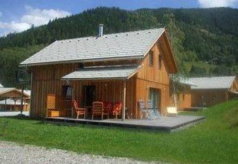 Chalet in Austria, Kreisberg: Terrace