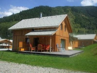 Chalet in Austria, Stadl: Terrace