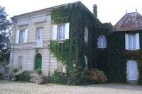 Village_house in France, Port Ste Foy et Ponchapt: exterior of maison du perigord