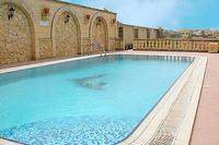 Apartment in Malta, Gharb: Common Pool