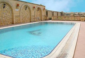 Gozo Apartments with Shared Pool