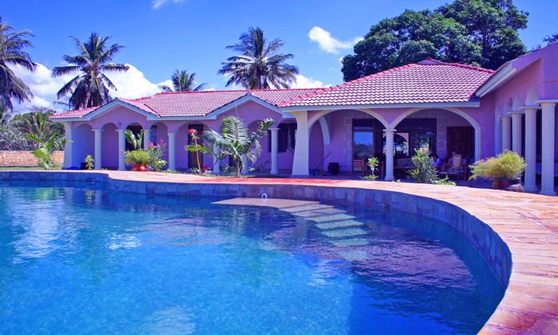 Villa in Kenya, Mtwapa Creek