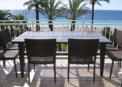 Owners abroad Apartment Nice Promenade des Anglais