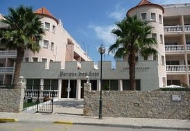 Monte Gordo, Eastern Algarve