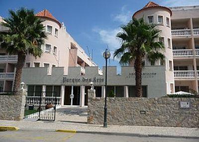 Apartment in Portugal, Monte Gordo: Main Entrance