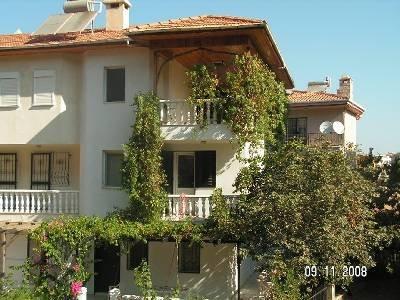 Owners abroad Villa Sarah, Guzelcamli
