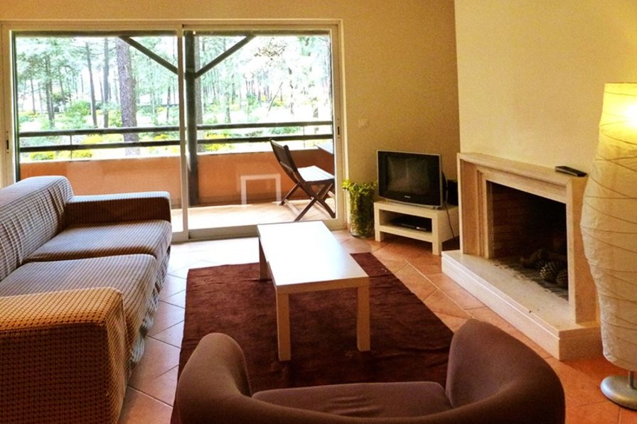 Apartment in Portugal, Aroeira