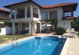 Detached Villa,  Bulgaria