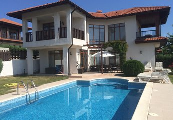 Villa in Bulgaria, Ravda