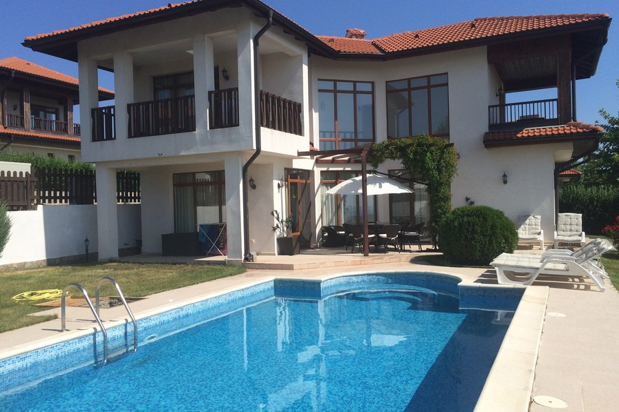 Owners abroad Detached Villa, Bulgaria