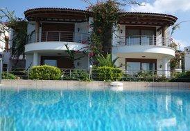 Okaliptus Holiday Villas. 201 Turgutreis/Bodrum