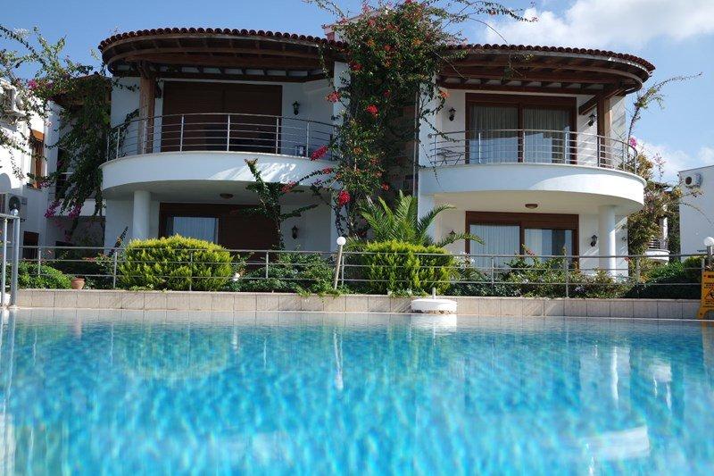 Okaliptus Holiday Villas.101Turgutreis/Bodrum