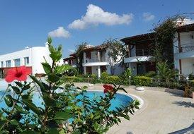 Okaliptus Holiday Villas.402 Turgutreis/Bodrum