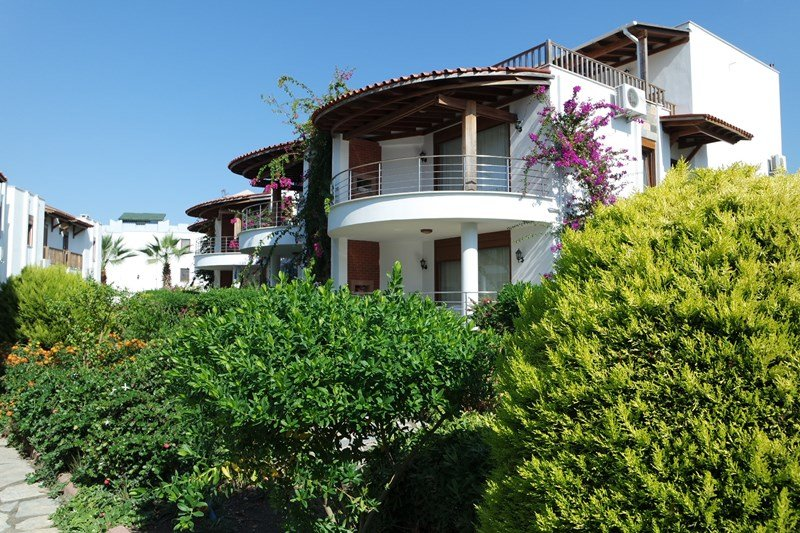 Owners abroad Okaliptus Holiday Villas.401 Turgutreis/Bodrum
