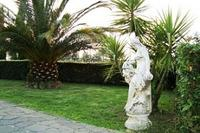 Country_house in Italy, Rome: garden