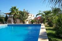 Villa in Spain, Ca'n Picafort: private pool