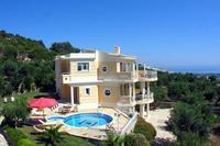 Villa in Greece, Agia Triada: 6