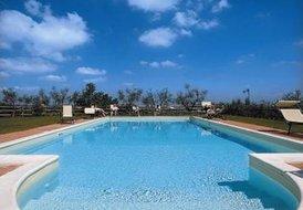 Montepulciano- The Olivo House - apt Trilo 4+1