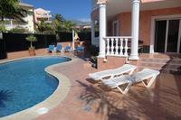 Vista Hermosa, 3 - 5 bed villa, Los Cristianos
