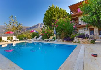 3 bedroom Apartment for rent in Kas