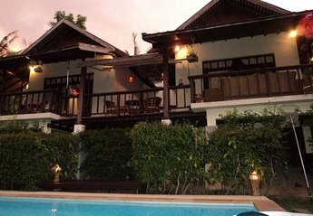2 bedroom Villa for rent in Bang Por