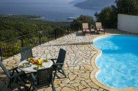 Villa in Greece, Fiscardo