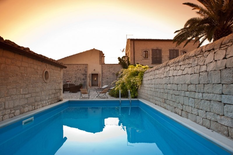 Villa in Italy, Modica