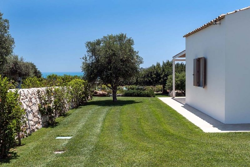 Villa in Italy, Sicily