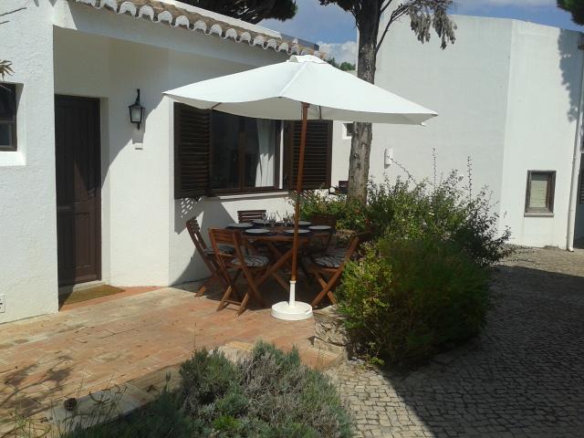Villa in Portugal, Vale do Lobo