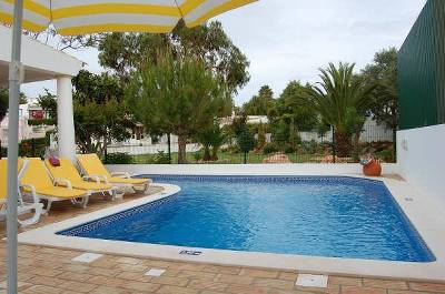Villa in Portugal, Guia: Private Heatable Pool