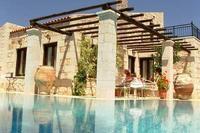 Stone Villa, Chania