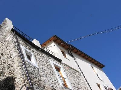 Owners abroad I Terrazzi, Roccacasale, Abruzzo