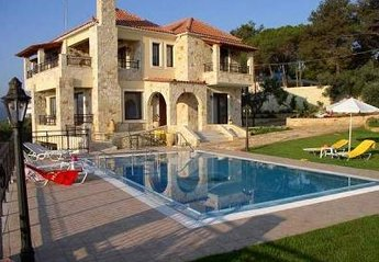 Villa in Greece, Polemarchi: .