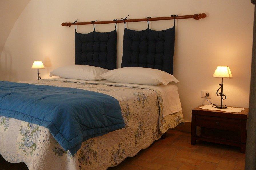 Cottage in Italy, Mattinata