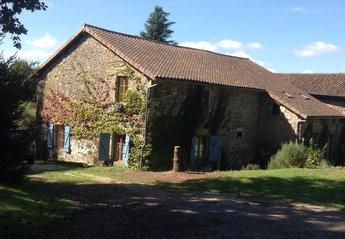 Gite in France, Champniers-et-Reilhac