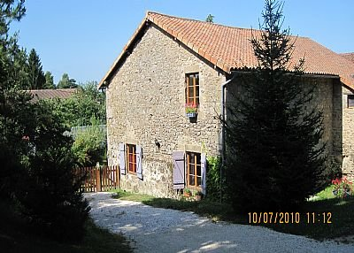 Owners abroad Chez John, Dordogne
