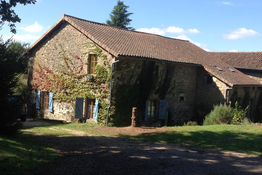 Owners abroad Chez John, Dordogne