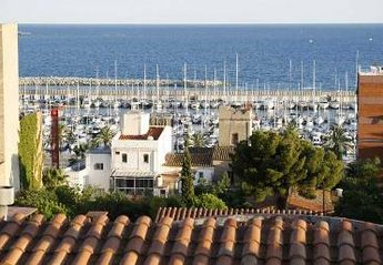 2 bedroom Villa for rent in El Masnou