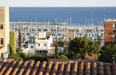 Villa in Spain, El Masnou: VIEWS