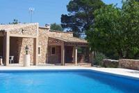 Villa in Spain, Porto Petro: private pool