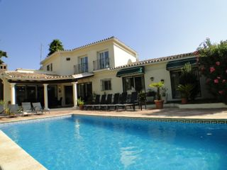 Villa in Spain, Puerto Banus