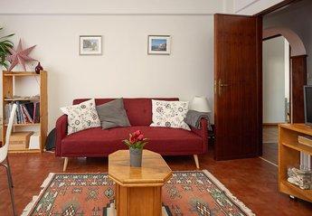 Apartment in Portugal, Alvide